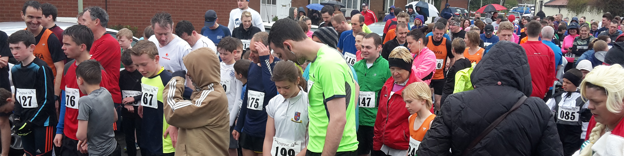 'kesgrave 5k' fun run